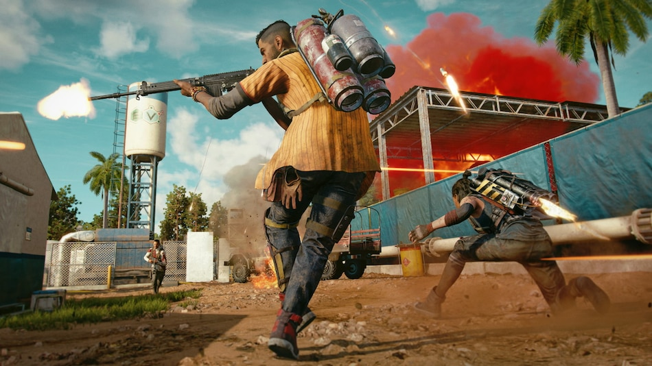 Far Cry 6 Review: Unrevolutionary Caribbean Adventure Is Mighty Fun in Co-Op