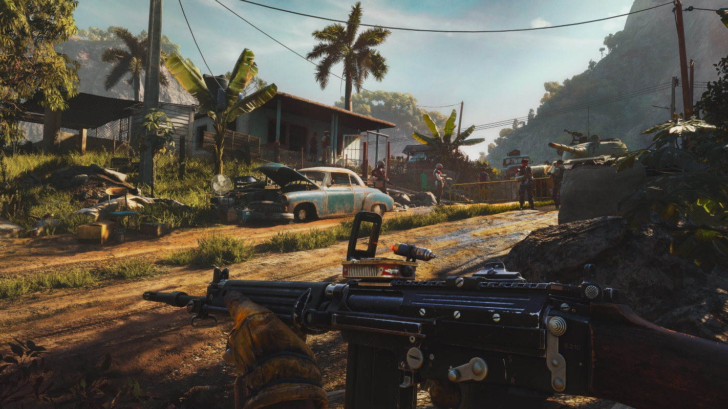 far cry 6 review yara far cry 6 review