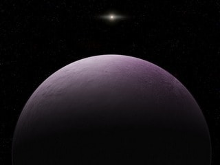 Farout Discovered, a Pink Dwarf Planet That's the Most Distant Object in the Solar System