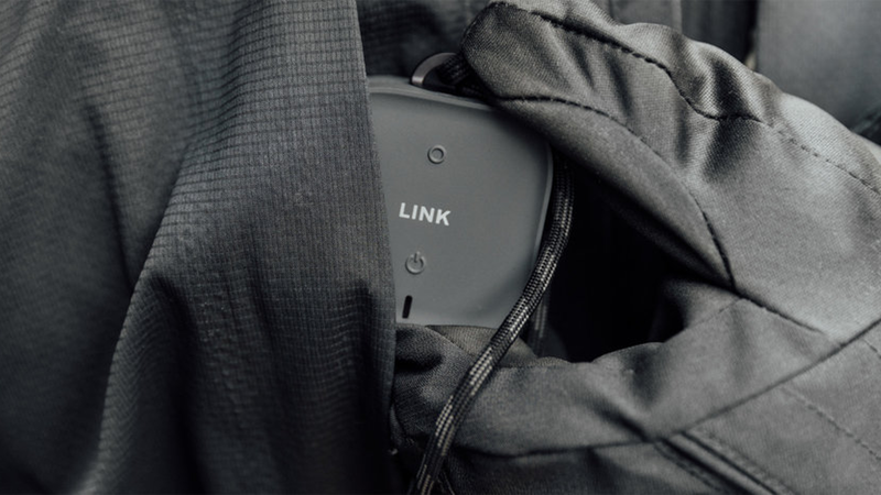 Fasetto Link Is a Wireless 2TB SSD That You Can Carry in Your Pocket