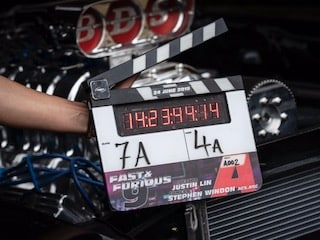Fast and Furious 9 Begins Filming, Cast and Crew Share Set Photos