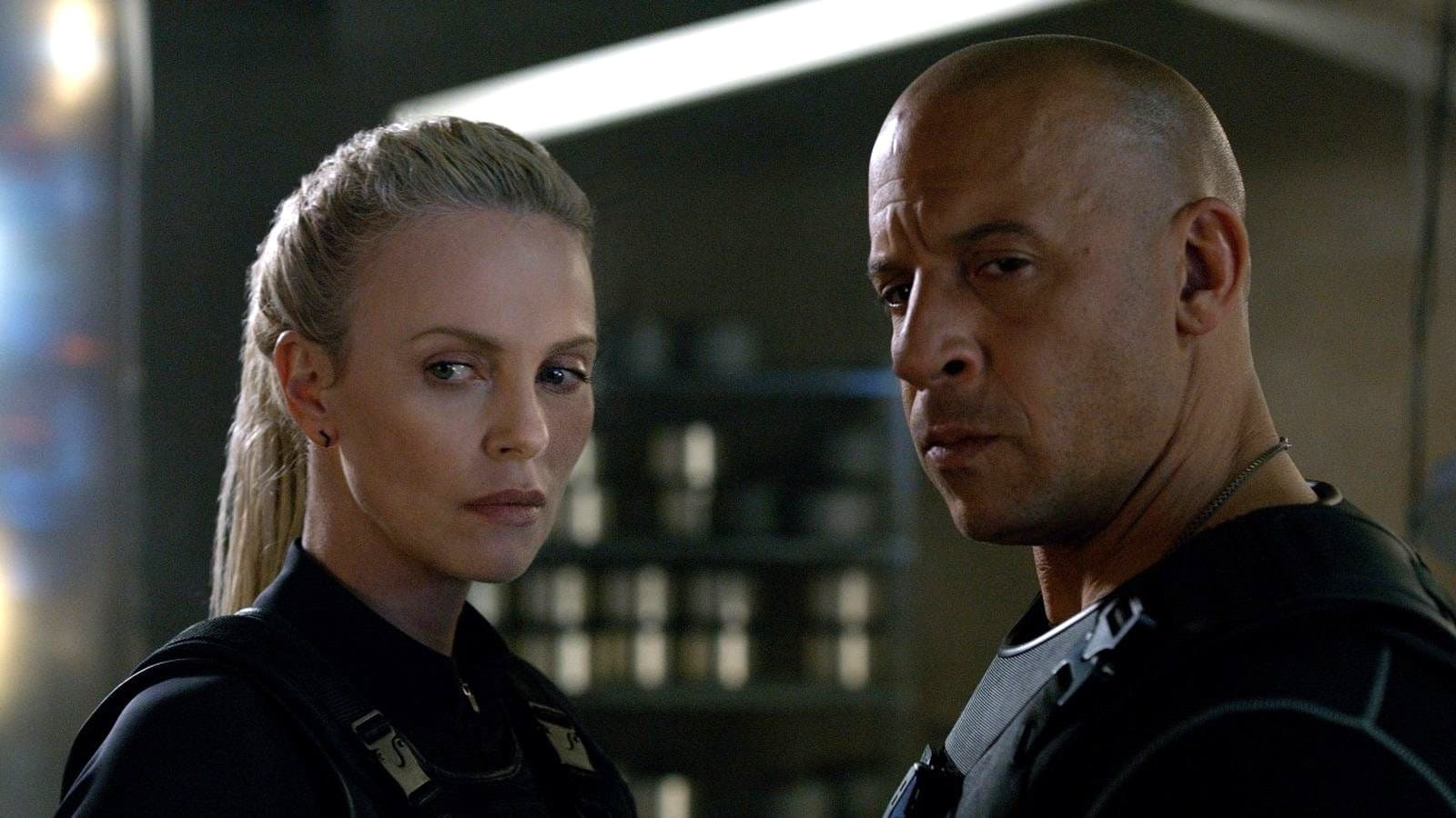 Fast and Furious 8: The Dumb, Fun Action Movie You've Been Waiting For?