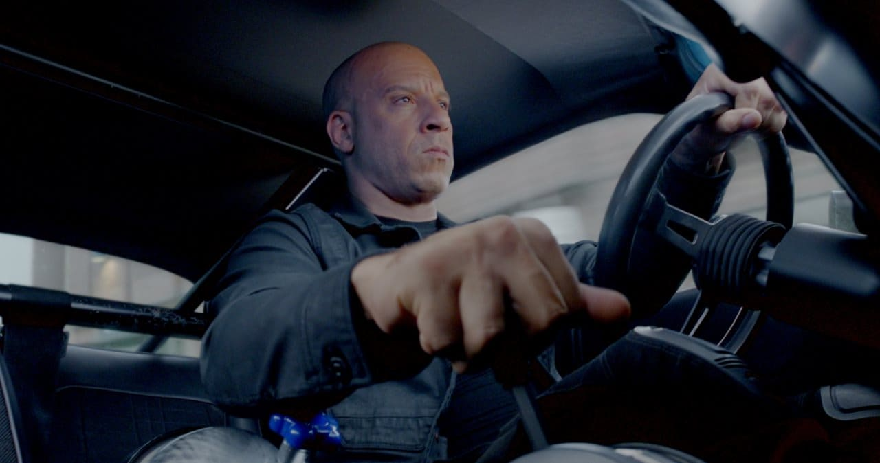 fast and furious 8 review dom Fast and Furious 8 review