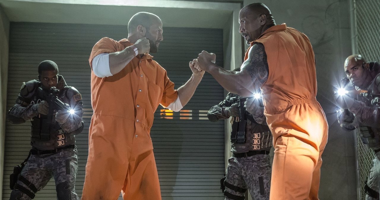 fast and furious 8 review shaw hobbs Fast and Furious 8 review
