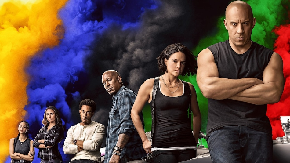 Fast & Furious 10 Release Date Set for April 7, 2023