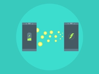 New Supercapacitor Tech May Help Charge Your Smartphone in