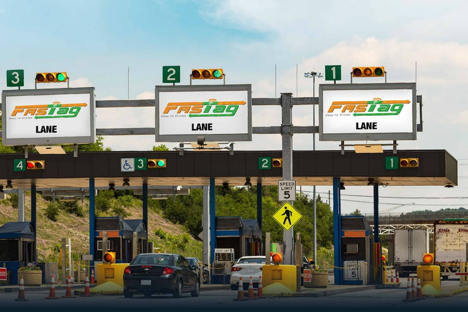 FASTag Daily Toll Collection Crosses Rs. 80 Crores With 50 Lakh Transactions