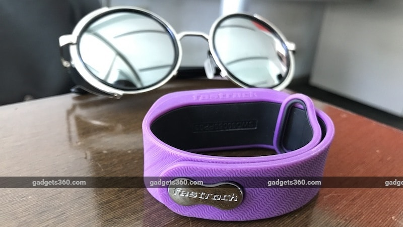 Fastrack Reflex Review