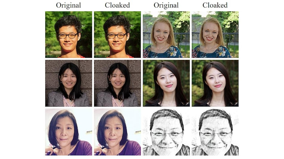 Worried About Privacy for Your Selfies? These Tools Can Help Spoof Facial Recognition AI