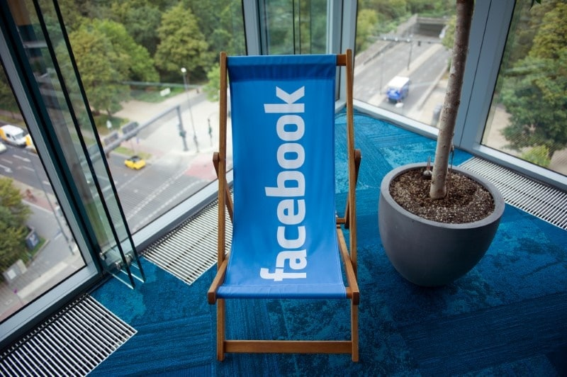 Facebook to Open New London HQ, Create 500 New UK Jobs