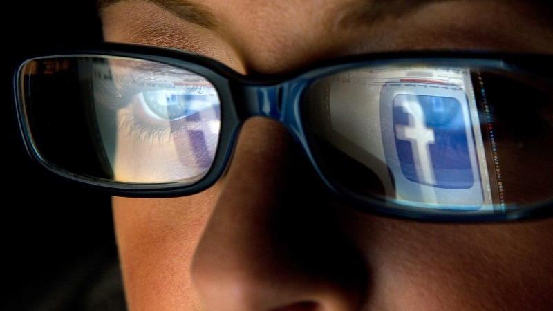 Facebook expands its use of facial recognition technology