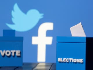 Facebook, Twitter CEOs to Be Pressed by US Congress on Presidential Election Handling
