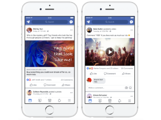 Facebook Takes on Engagement Bait, Will Start Demoting It in News Feeds
