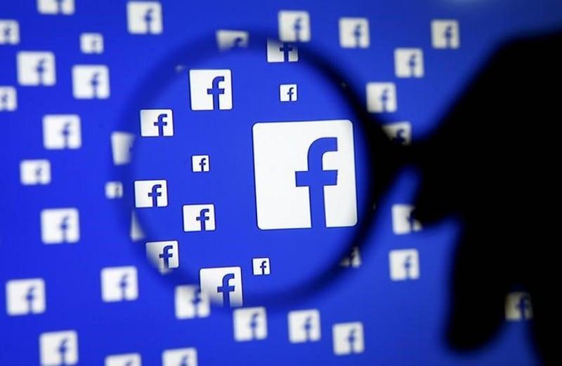 Facebook 'Dark Ads' Taken on by UK Campaigner During Election