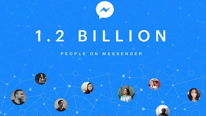 फेसबुक मैसेंजर ने ऐसे की व्हाट्सऐप की बराबरी