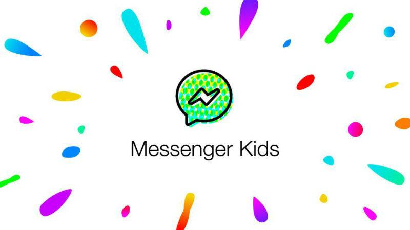 Messenger kids and much more updates -  techallby asif