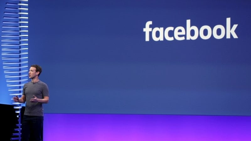 Facebook Says Government Requests Increased 21 Percent, Details Copyright Complaints in Latest Transparency Report