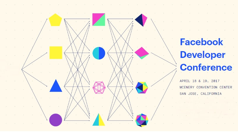 Facebook introduces VR Spaces, AR camera effects at F8