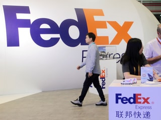 FedEx Sues US Government Over 'Impossible' Task of Policing Exports to China
