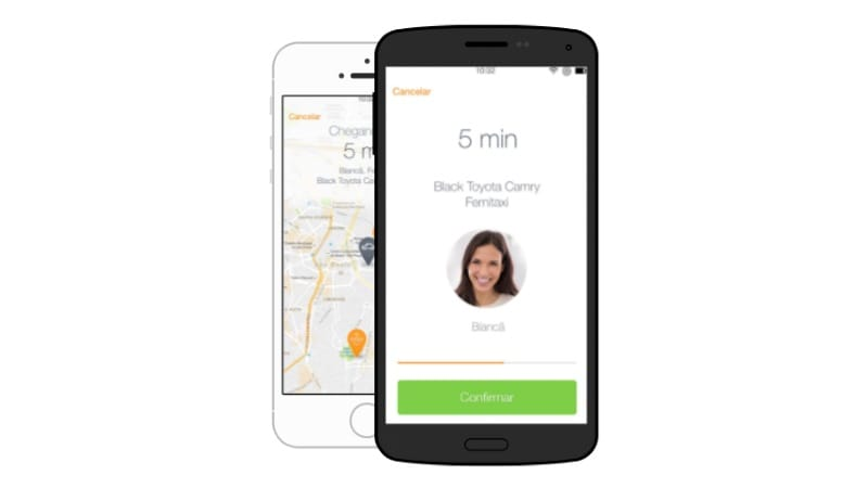 Female Ride-Hailing Apps Grow in Brazil on Safety Concerns