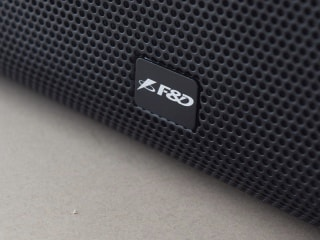 F&D W19 Bluetooth Speaker Review