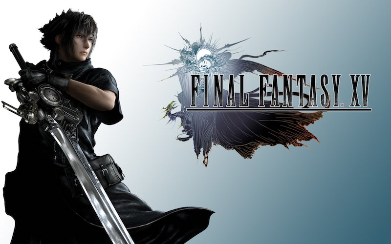 Final Fantasy XV on PS4 vs. PS4 Pro, Skills, Side-Quests, and More