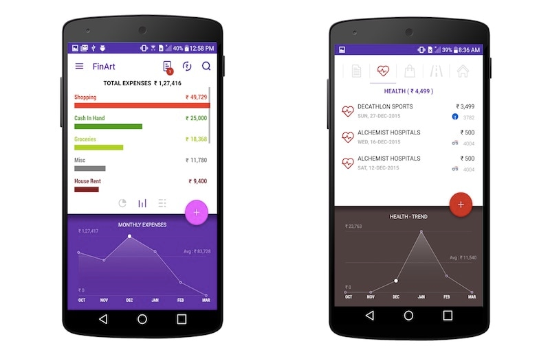 Five Android Apps That Can Automatically Track Your Spending