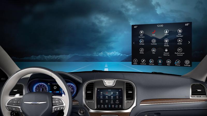 Fiat Chrysler Google Partner On Android Based Car