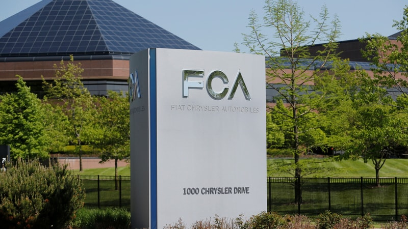 Fiat Chrysler to pay Tesla for CO2 emissions credits