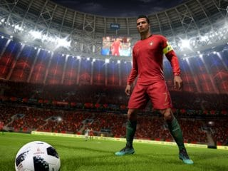 FIFA 18 World Cup Review