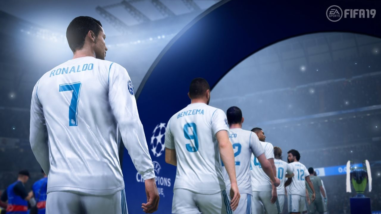 FIFA 19 Survival Mode Is EA's Take on Battle Royale