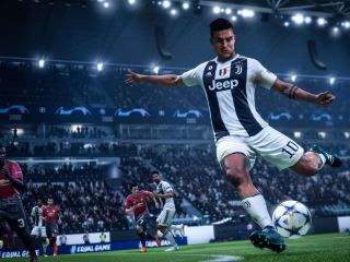 FIFA 19 PS4 Bundle Up for Pre-Order in India
