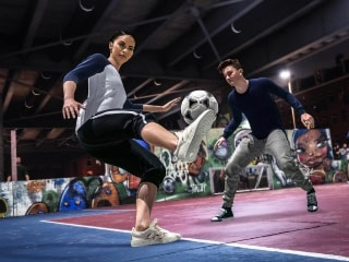 FIFA 20 Demo: Volta Fails to Impress but Pro Football Changes Feel More Promising