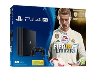 Are FIFA 18 Bundles the Best Thing to Happen to PS4 in India?