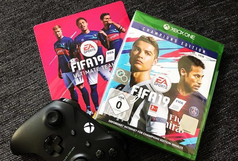 FIFA 19 Release Date Broken Internationally