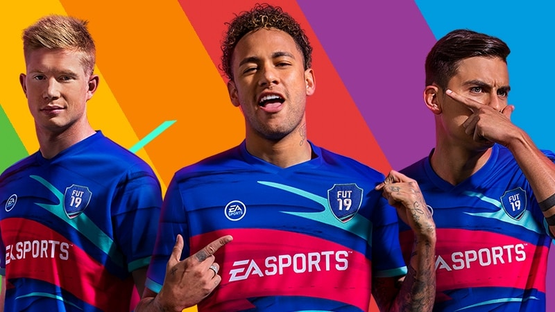 FIFA Points Will No Longer Be Sold in Belgium to Stay Clear of Gambling Laws: EA Sports