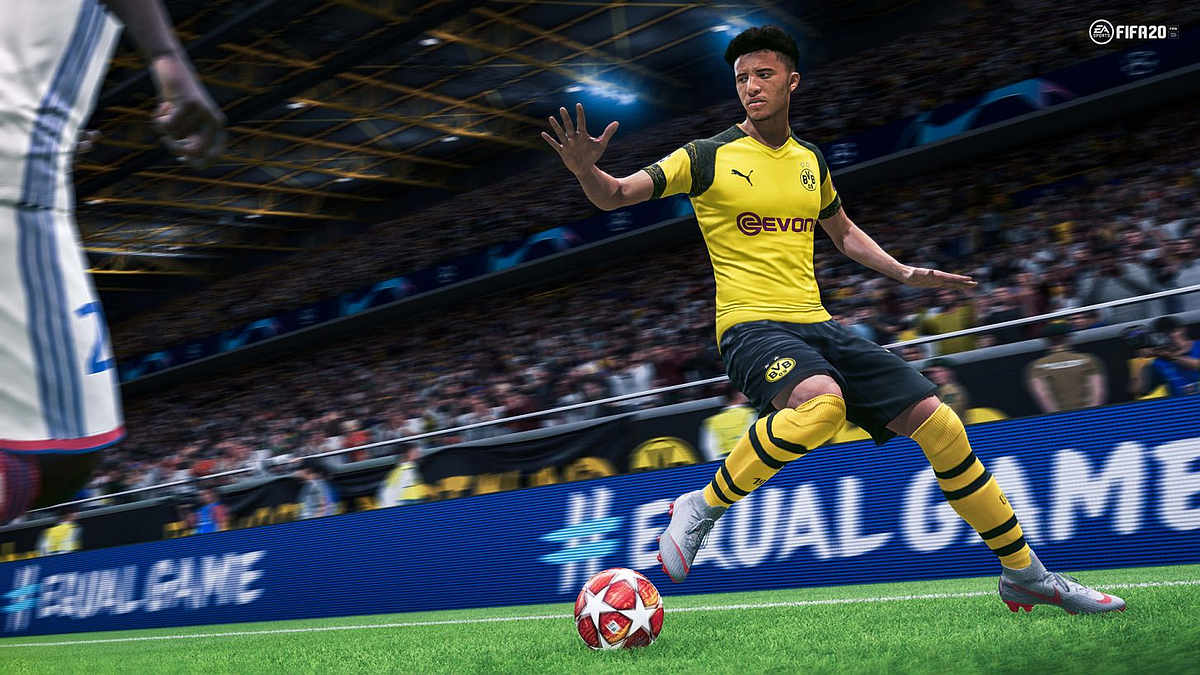 FIFA 20 Pre-Orders Live in India for Nintendo Switch, PC, PS4, Xbox One