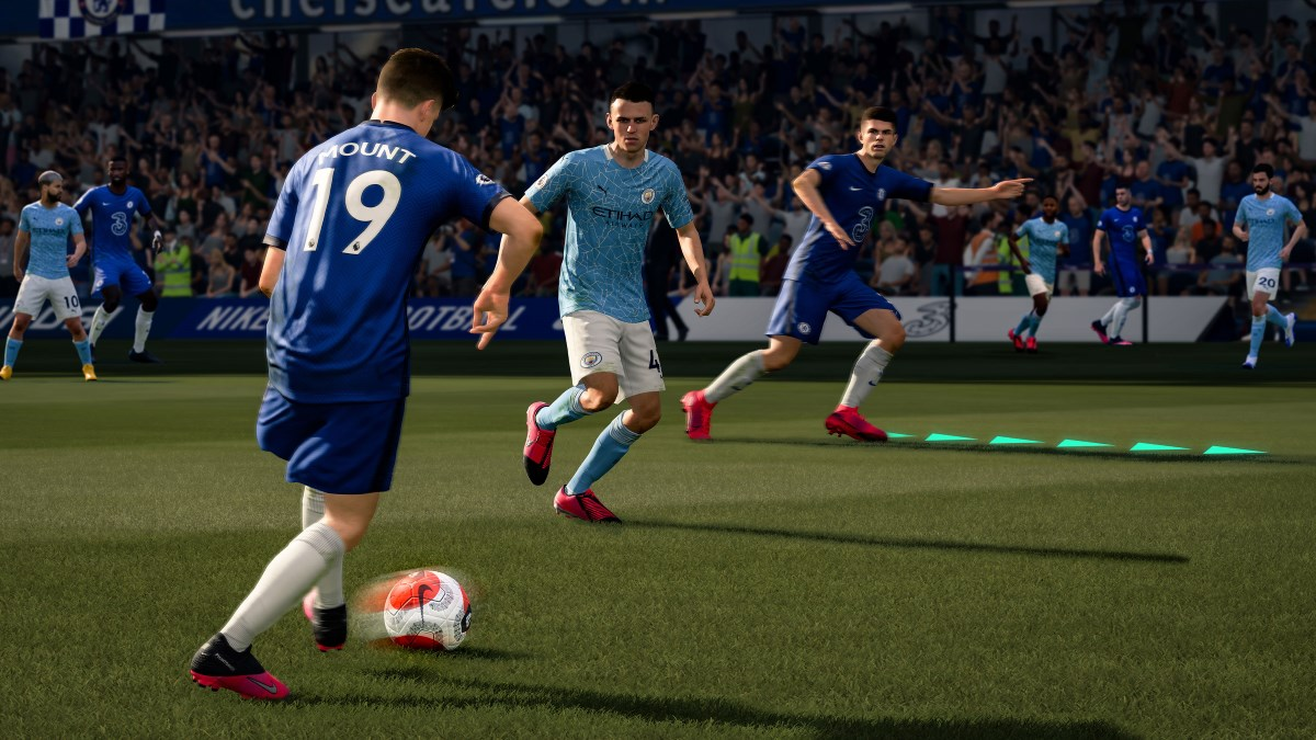 FIFA 21 Gameplay Trailer Will Release Tuesday, EA Sports Announces - Gadgets 360
