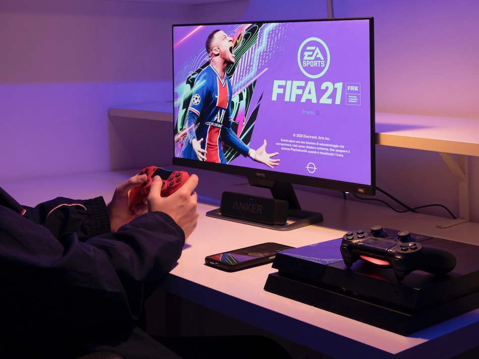 FIFA Ultimate Team Pushed Onto All FIFA 21 Players, Leaked Document Reveals