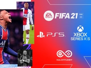 FIFA 21 PS5, Xbox Series S/X Release Date Set for December 4