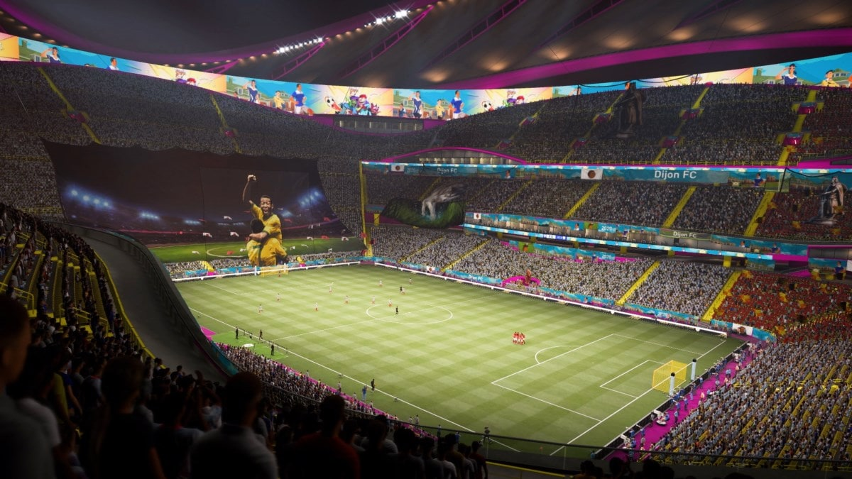 fifa 21 review fut stadium fifa 21 review fut stadium