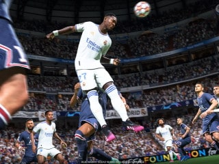 FIFA 22 Title Update #1 Fixes Goalkeepers, Improves Refereeing Logic