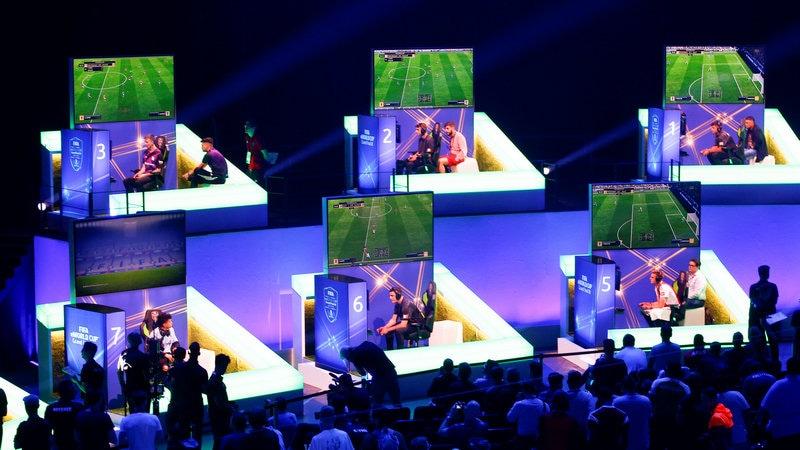 fifa eworld cup 2 reuters full FIFA