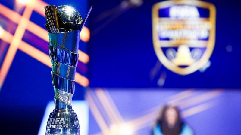 FIFA eWorld Cup Kicks Off, a Virtual Tournament With a $250,000 Grand Prize