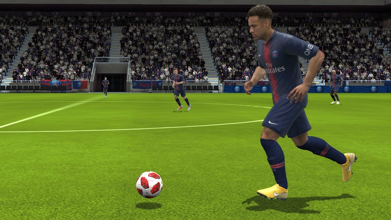 FIFA Mobile Gets New Season With Better Graphics, Team Chemistry System, Head to Head Multiplayer Mode
