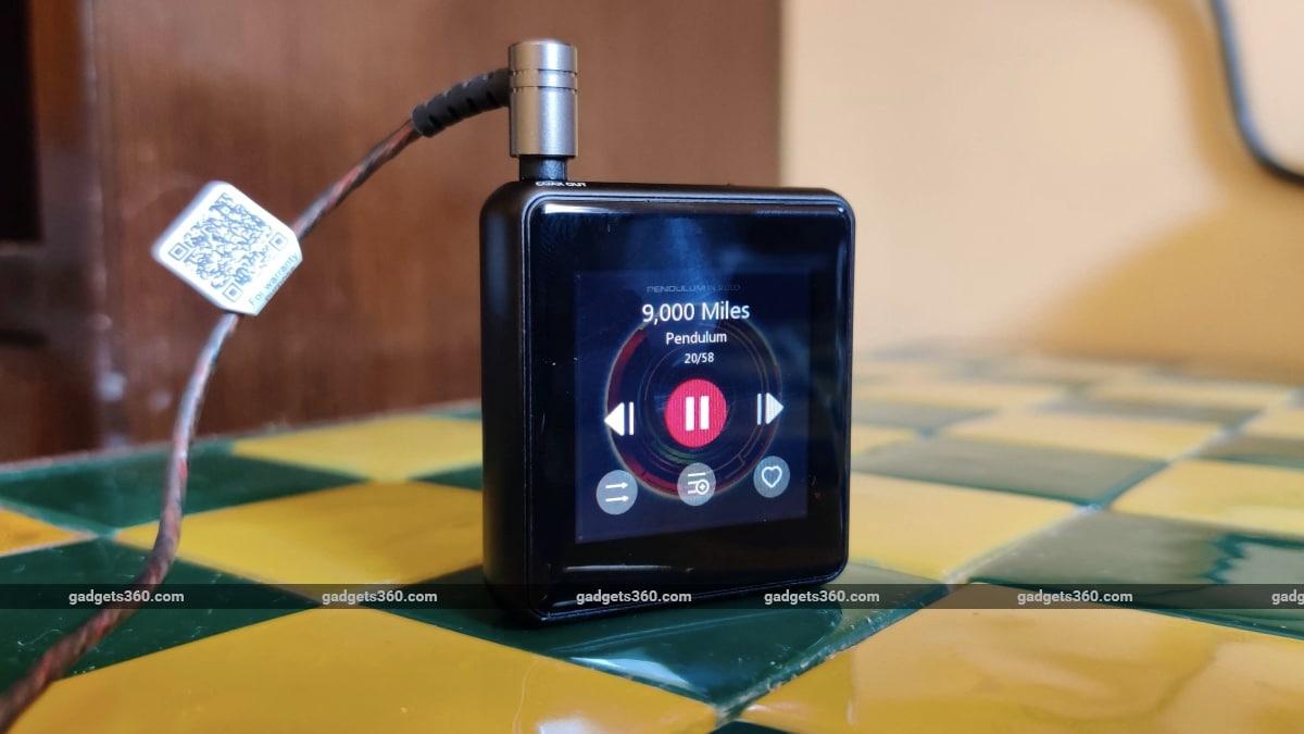 Fiio M5 High-Resolution Audio Player Review