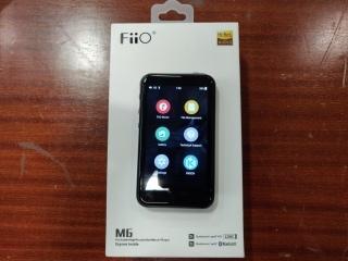 Fiio M6 Review