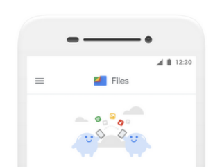 Google Go App: How Is It Different From the 'Main' Google