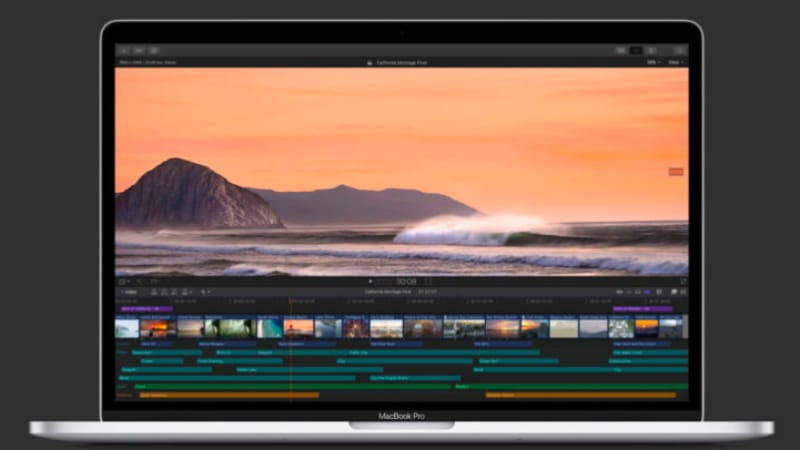 Final Cut Pro X 10 4 3 Brings Support for RAW Files From DJI
