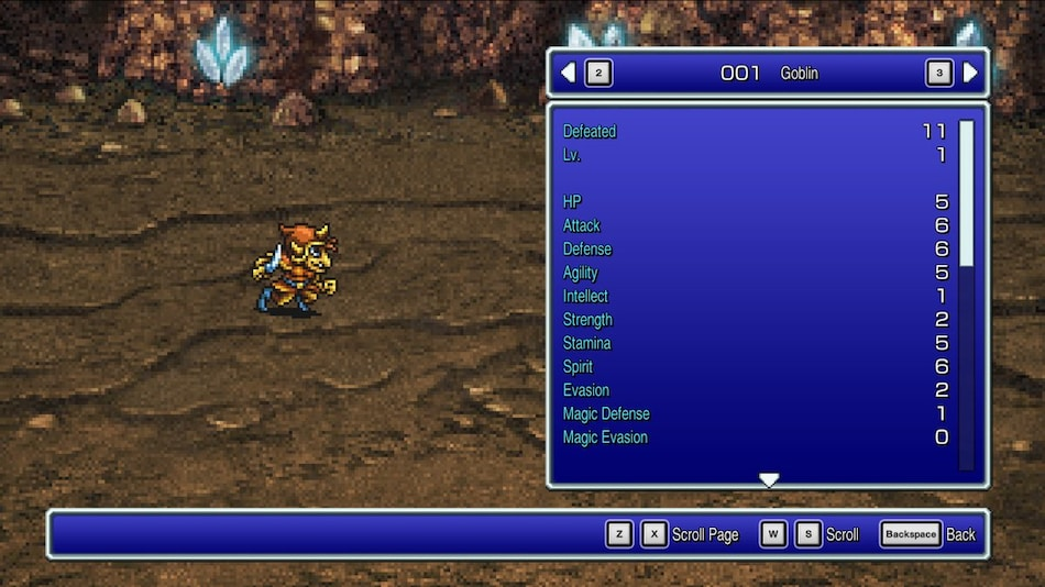 Final Fantasy I, Final Fantasy II, Final Fantasy III Remasters to Release on July 28 on Steam and Mobile